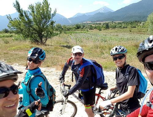 Планински мотоциклетизъм
